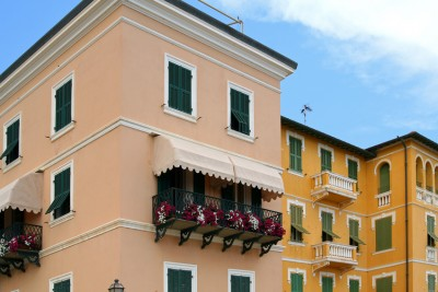 immeuble italie