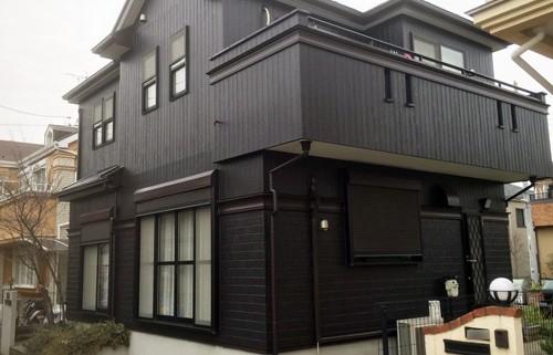 松戸-黒①