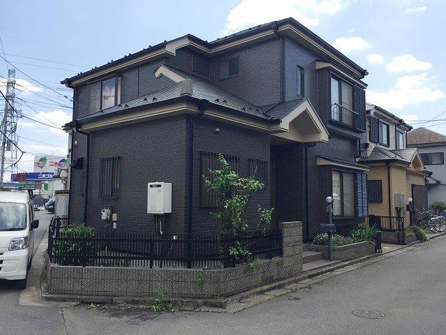 川越中央-黒③